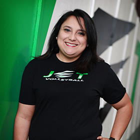 Silvia Chavarria