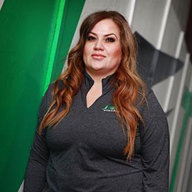Angela Van Wyk